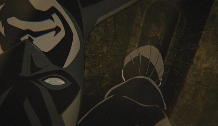 DC Universe Animated Original Movies (Part 3): Batman ...