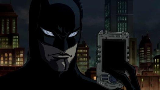 Batman-I've Got Something To Shut Deadshot Down!