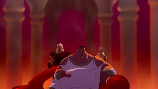 Hades-His Servants Met Similar Fates!