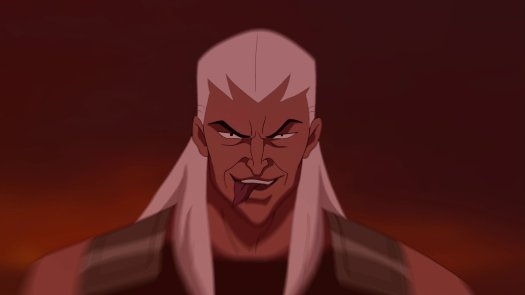 Thrax-Son Of Ares!