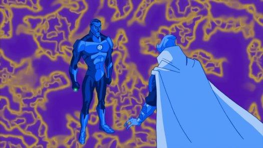 Sinestro & Kanjar Ro-A Hidden Deadly Alliance!