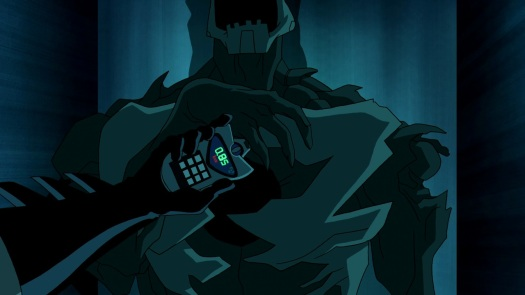 Batman-Proving That Supes Isn't Metallo's Murderer!
