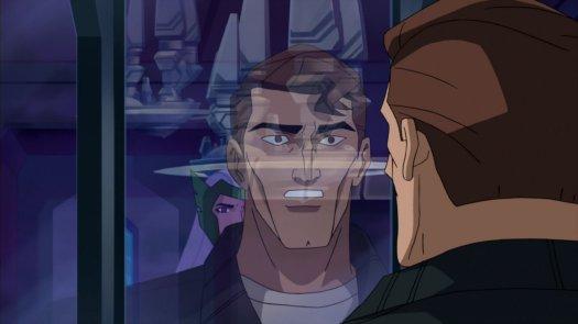Hal Jordan-Putting 2 And 2 Together!