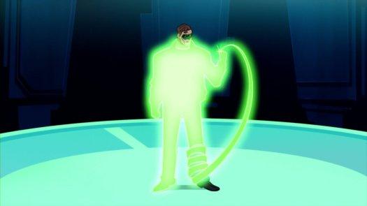 Hal Jordan-Stripped Of His Title!