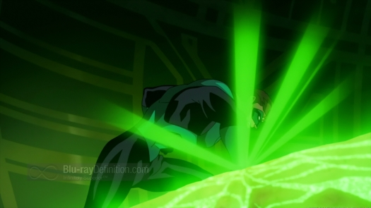 Hal Jordan-Time 2 Get Back In This Fight!