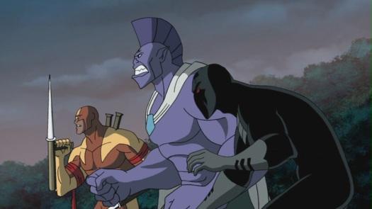 Haven't U Had Enough DC Rogues!