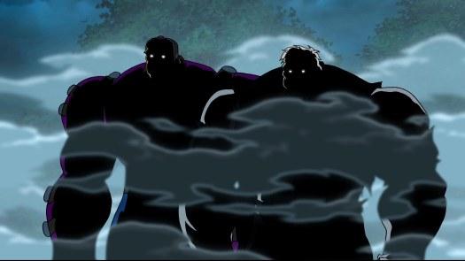 Mongul & Solomon Grundy-Mind-Controlled Masterminds Of Muscle & Mayhem!