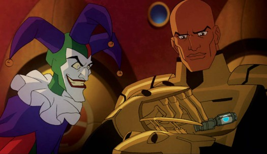 Luthor & Jester-The Quantum Trigger Is Ours!