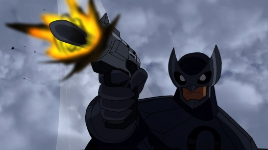 Owlman-Get Off My Plane!