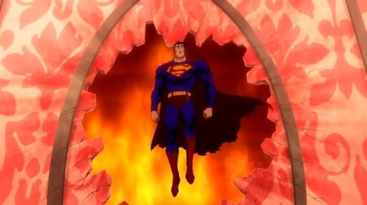 Superman-I'll Hold U 2 That!
