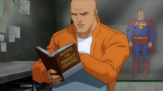 Lex Luthor-Interesting Read!