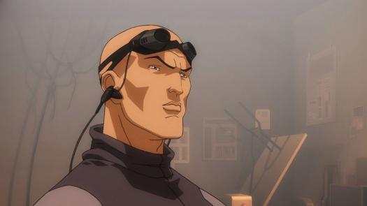 Lex Luthor-Master Strategist!
