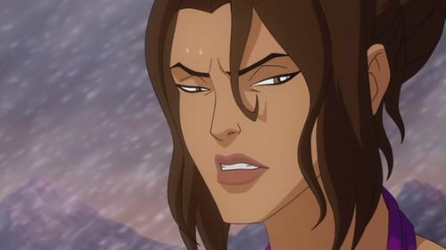 Lex Luthor-Scared & Suspicious!