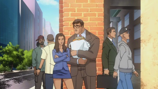 Lois Lane-The Biggest Surprise Of Her Lie Awaits!