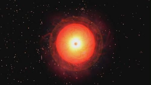 Solaris-Death Awaits Those Who Face Me!