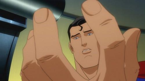 Superman-Death Awaits You!