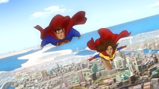 Superman-Lois' Super Birthday!