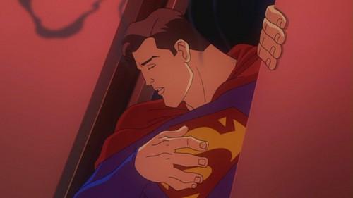 Superman-No Kyptonite Weakness!
