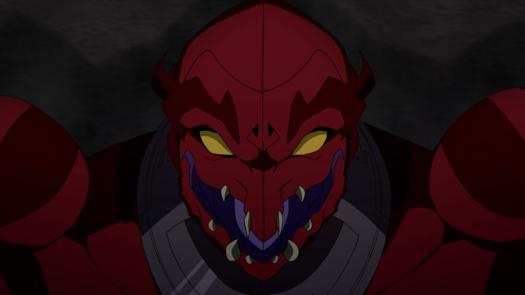 Atrocitus-I Know Your Death, Abin Sur!