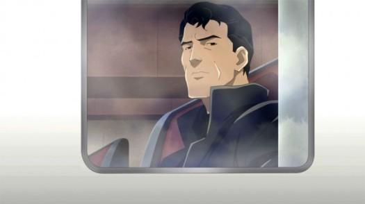 Bruce Wayne-Back In Gotham!