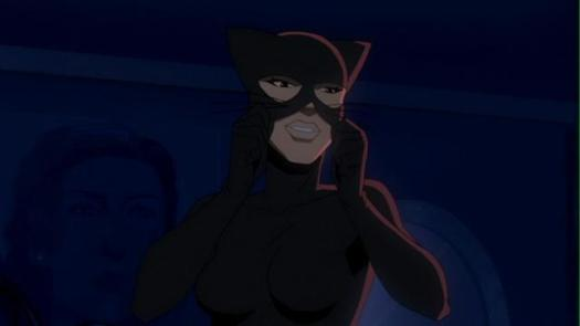 Catwoman-The Beginning Of A Female Thieving Legend!