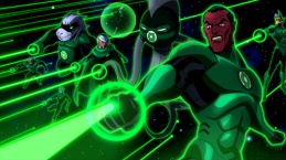 Green Lantern Corps-Enacting On Arisia's Plan!