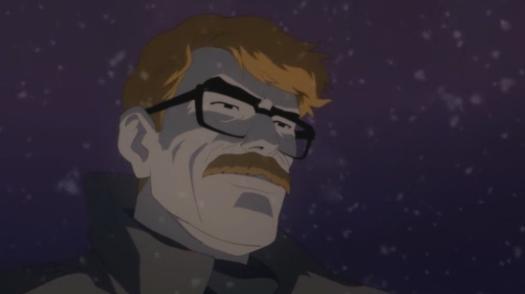 James Gordon-I've Got A Friend In The Bat!