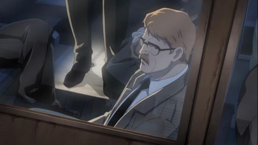 James Gordon-Welcome To Gotham!
