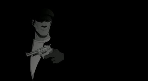 Joe Chill-The Eternal Murderer That Got Away!