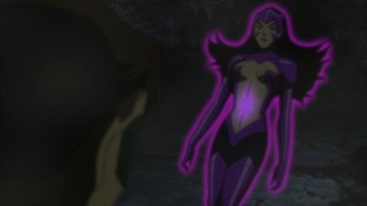 Star Sapphire-I've Broken My Former Lover's Will!
