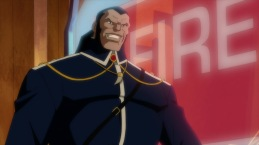 Vandal Savage-Onward And Upward!