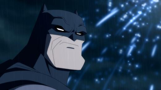 Batman-I'm Back!