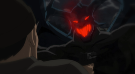 Batman-I'm Your Worst Nightmare!