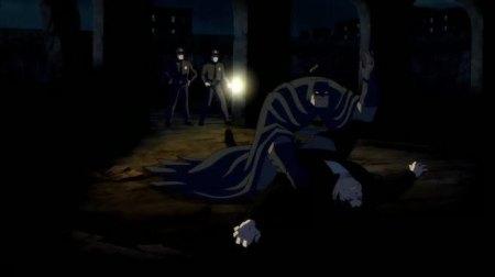 Batman-Making A Two-Face Connection!