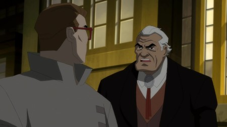 Batman-More Mastery Of Disguise!