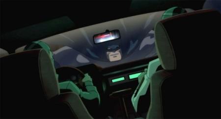Batman-Robbery Won't Be In Progress Soon!