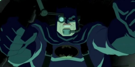 Batman-The Bat-Tank Still Purrs!