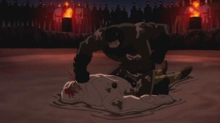 Batman-The Mutant Gang Is No More!