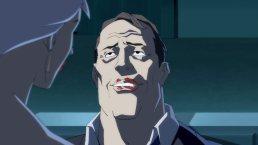 Congressman Noches-A Politcal Victim Of The Joker! (2)