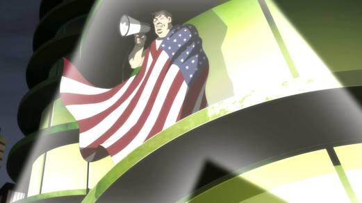 Congressman Noches-A Politcal Victim Of The Joker! (3)