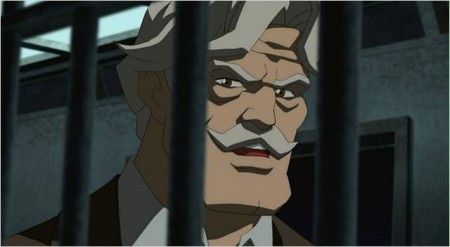 James Gordon-I've Come To Say Good-Bye, Mutant King!