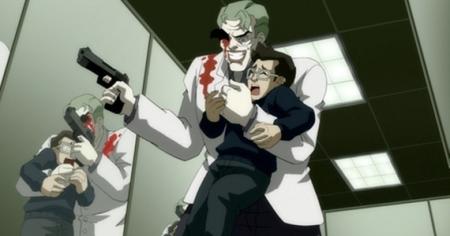 Joker-Chases & Hostages!