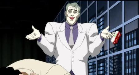 Joker-The Late Night Killing Spree Has Begun!