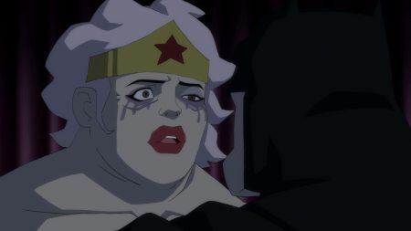 Selina Kyle-Victimized By The Joker!