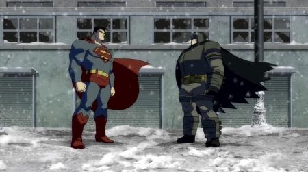 Batman v. Superman-Let The Final Battle Begin!