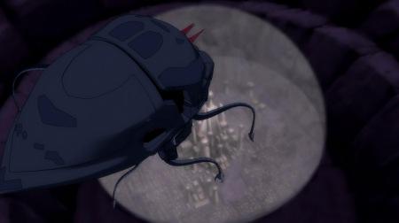 Brainiac-Another Alien City Is Mine! (2)