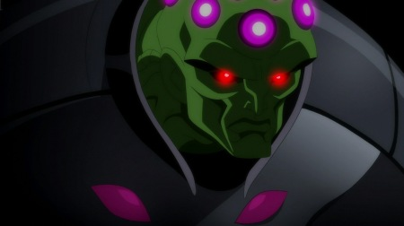 Brainiac-I Don't Go Down That Easily!