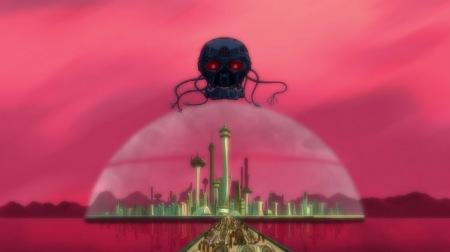 Brainiac-Kandor Is Mine, Now!