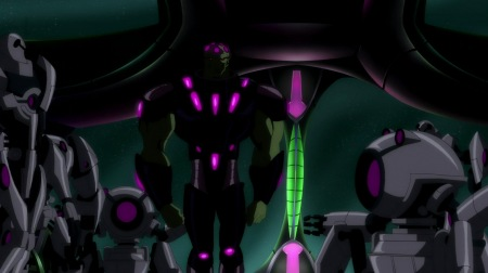 Brainiac-Leading The Mechanized Movement!