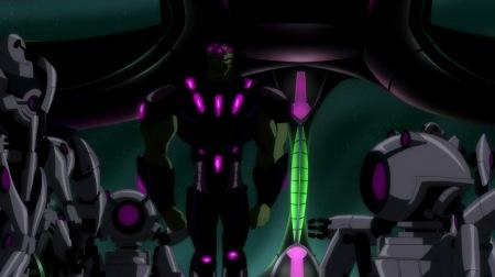 Brainiac-Leading The Mechanized Movement!